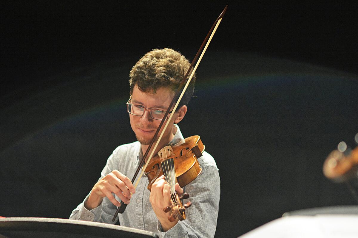 Evgeny Sviridov final