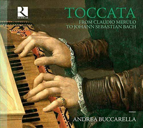 Andrea buccarella