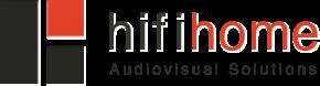 Logo hifihome
